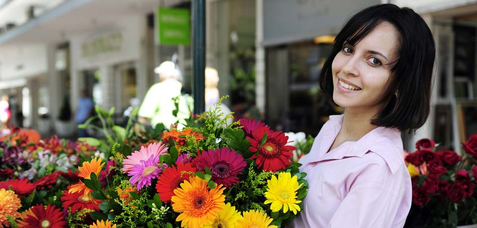 SEO for florists